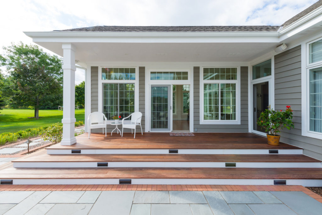7 Reasons Why You Should Build a New Home