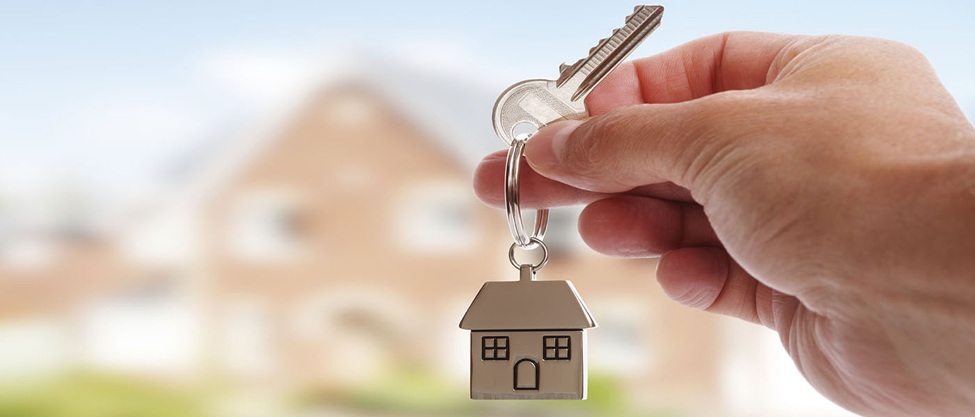 A Way to Get Out of Renting And Onto The Property Ladder