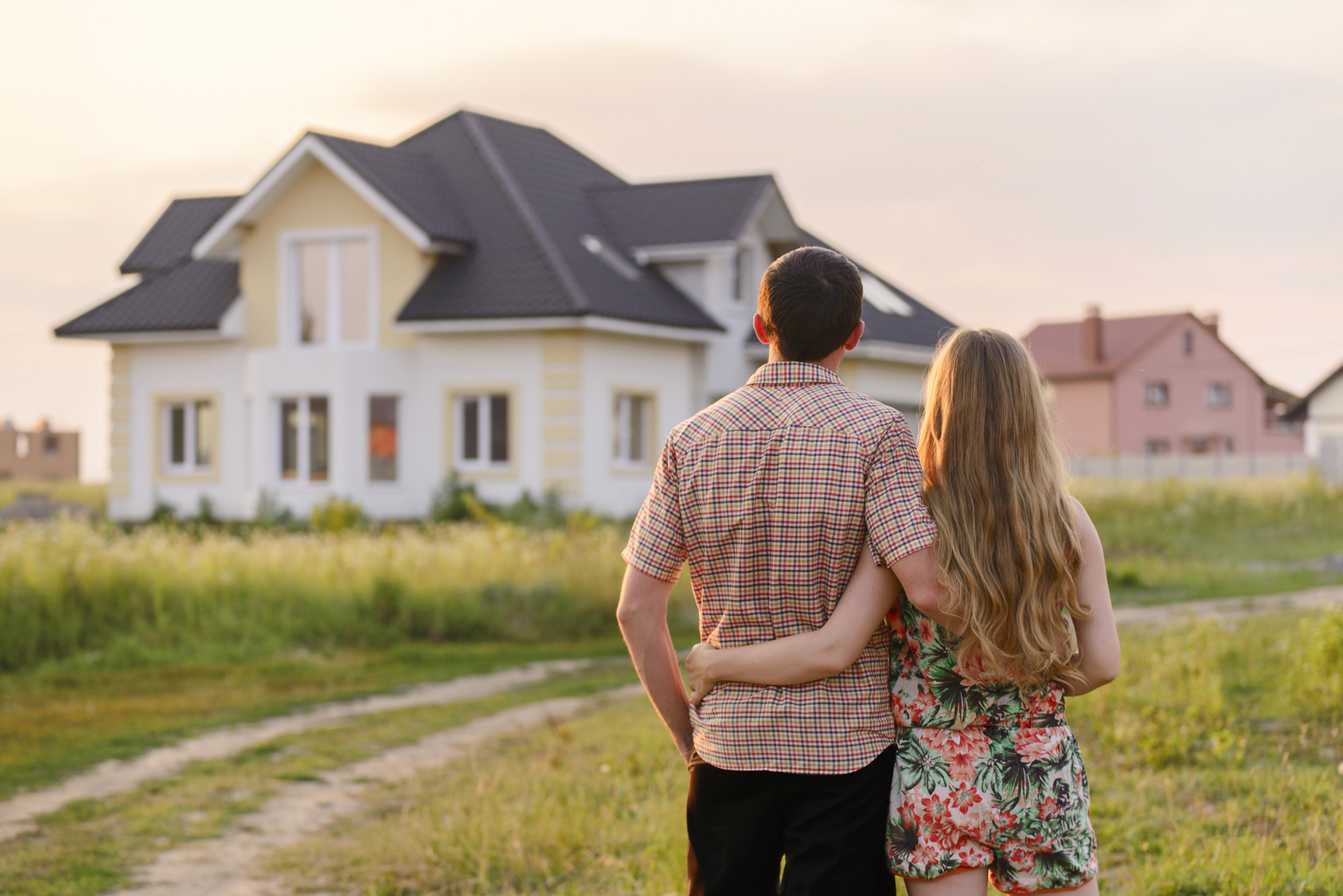 Get on The Property Ladder And Avoid Renting For Years