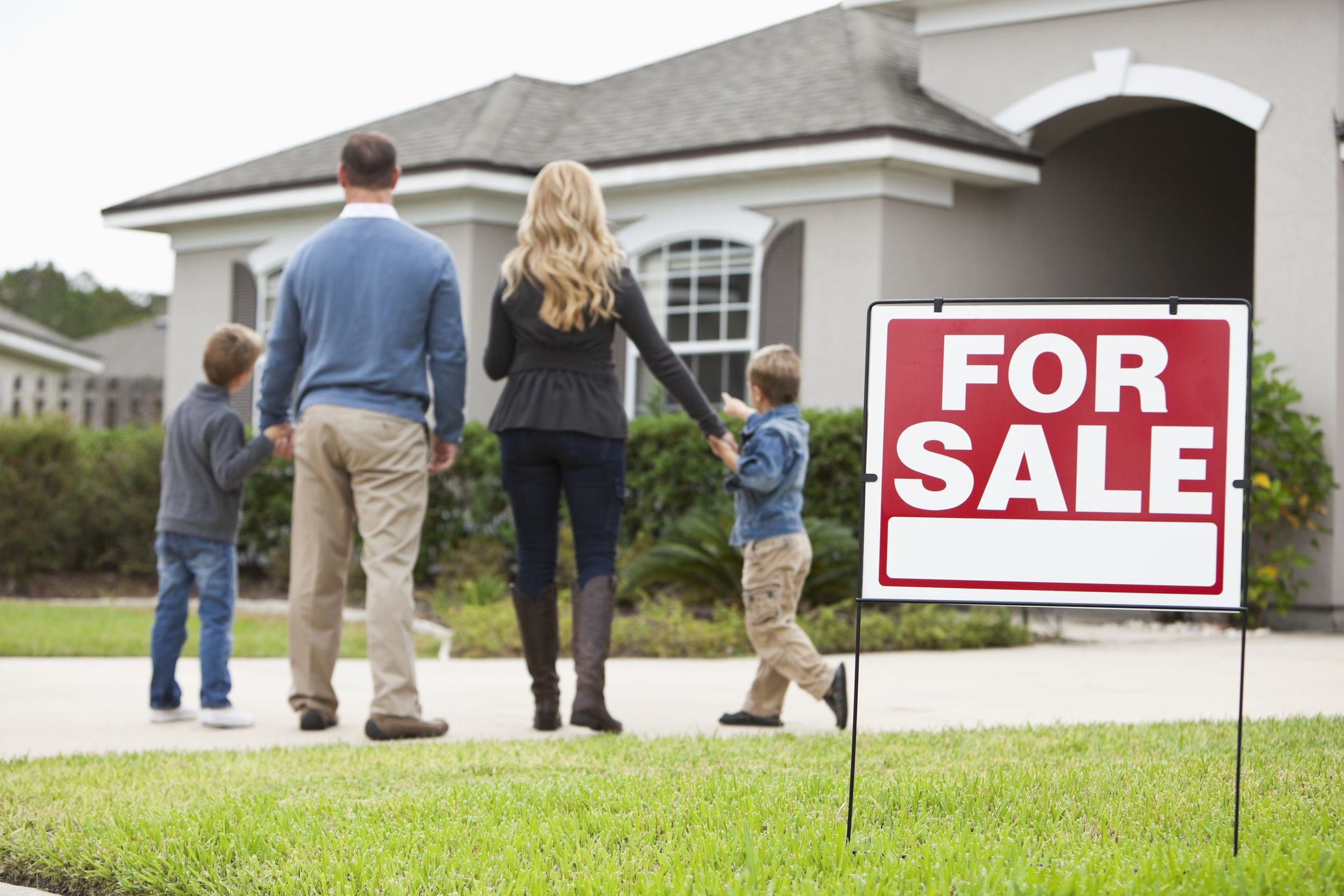 How To Make An Informed Property Decision