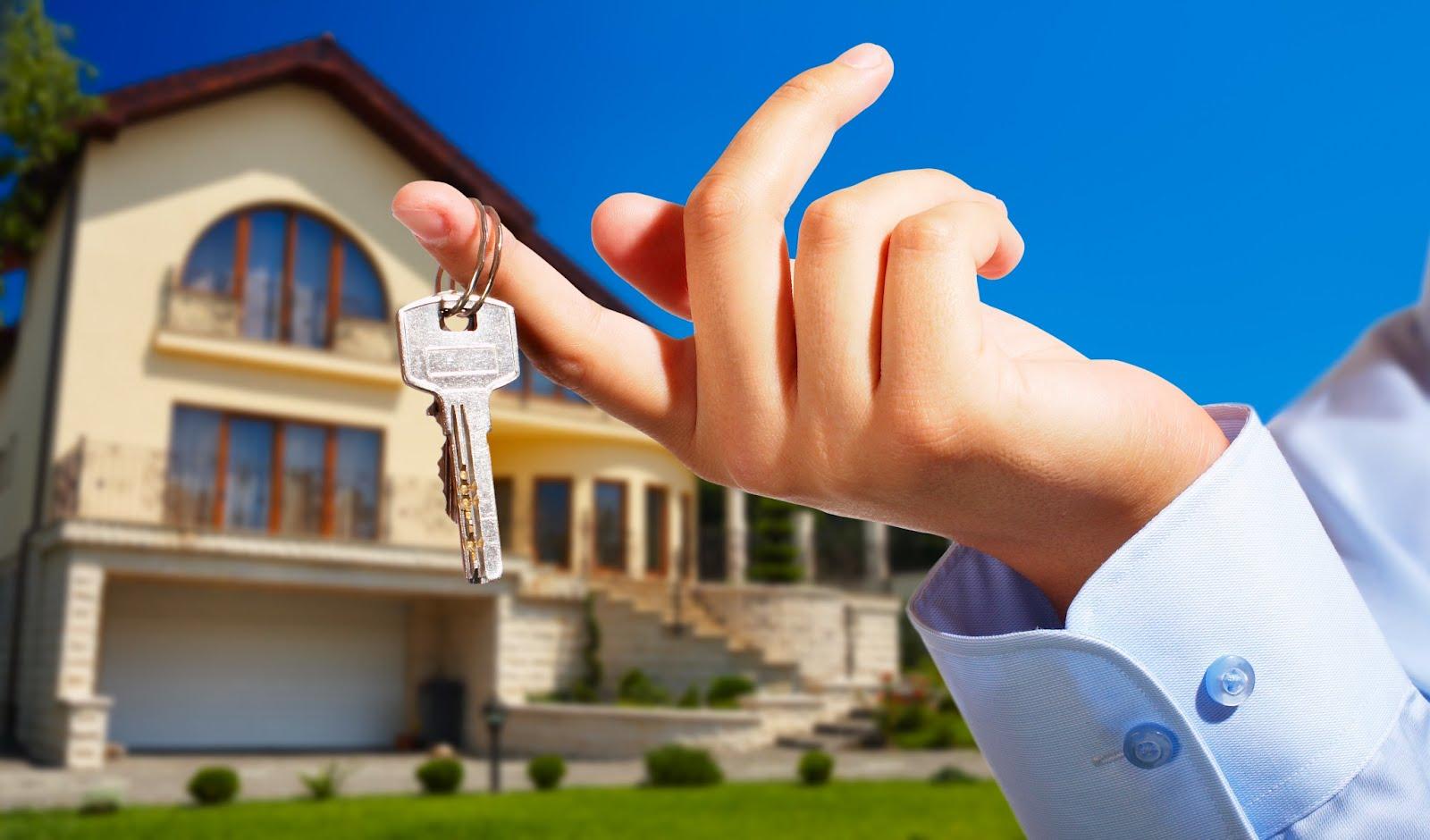 Reinventing Real Estate